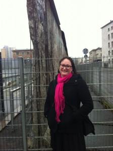 Berlinmuren 2013