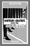 Hannah Arendts 1940-tal