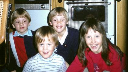 Nyår 1985