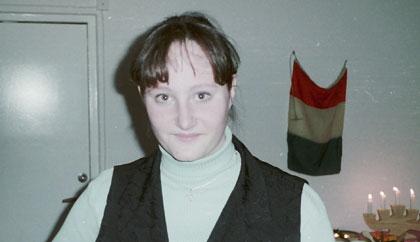 Nyår 1992