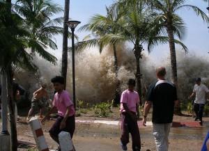 Tsunamin 2004