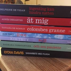 Fransk litteratur