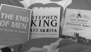 Julklappsböcker 2014