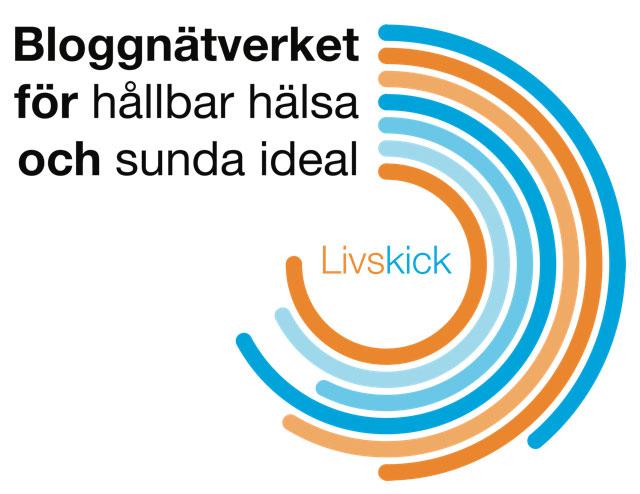 Bloggnätverk för hållbar hälsa och sunda ideal