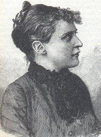 Helene von Druskowitz