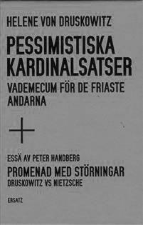 Pessimistiska kardinalsatser