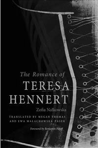 The Romance of Teresa Hennert
