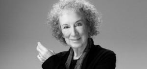 Margaret Atwood foto Jean Malek