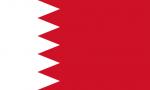 Bahrains flagga