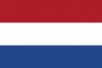 Nederländernas flagga