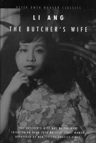 The butchers wife