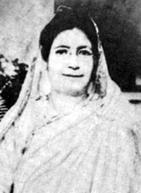 Rokheya Shekhawat Hossein