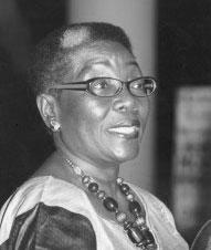 Colette Agossou Houeto