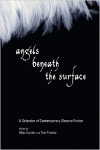 Angels beneath the surface
