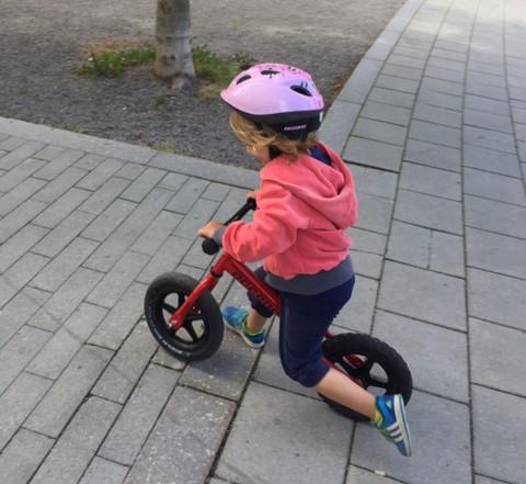 Hugo cyklar