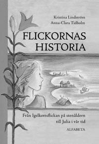 Flickornas historia