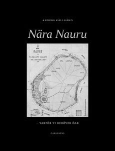 Nära Nauru