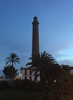 Faro del Maspalomas