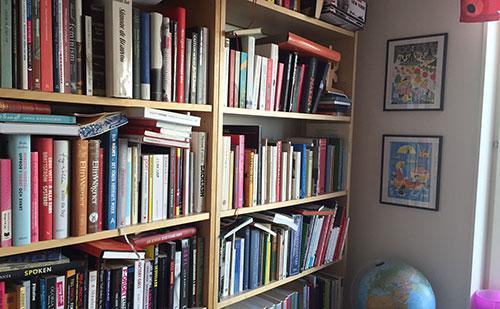 Feminisbiblioteket