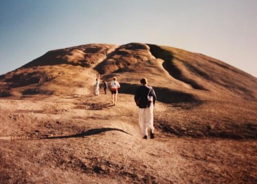 Paarl Rock
