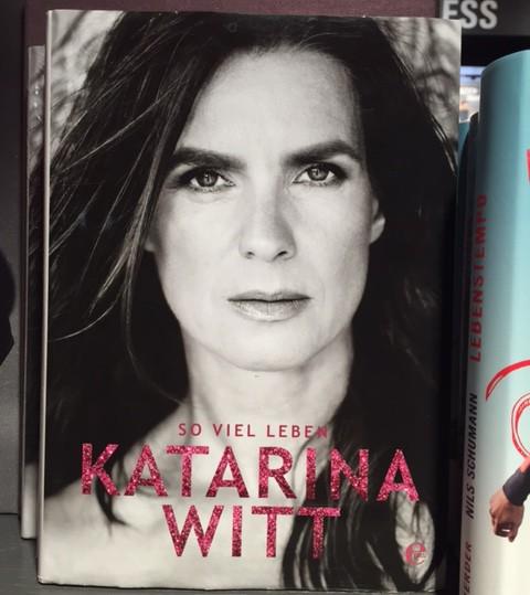 Bok om Katarina Witt