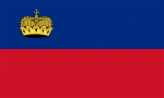 Liechtensteins flagga