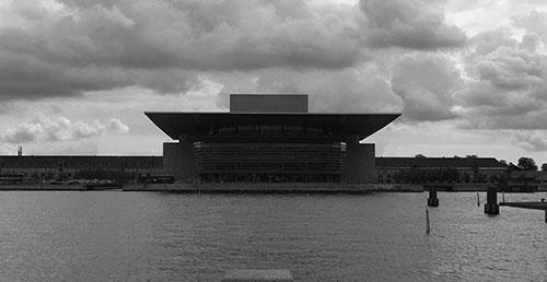 Operahuset i Köpenhamn
