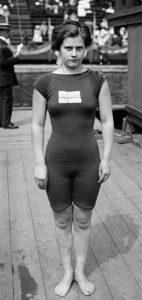 Greta Johansson