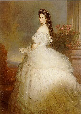 Sissi - kejsarinna av Österrike