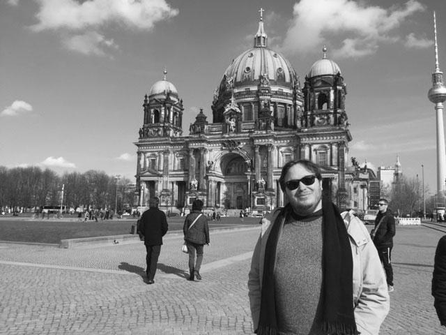 Domen i Berlin