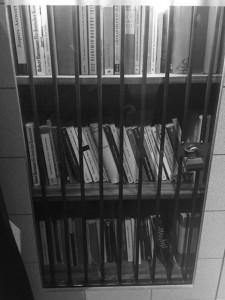 Förbjudna böcker i DDR