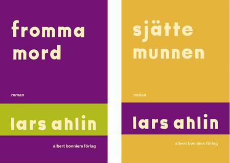 Lars Ahlin