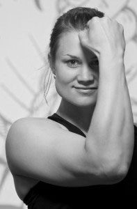 Heidi Andersson