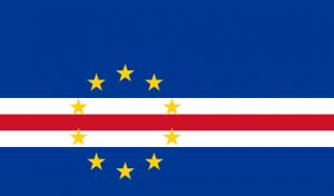 Kap Verdes flagga