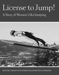 License to jump!