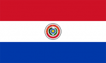 Paraguays flagga