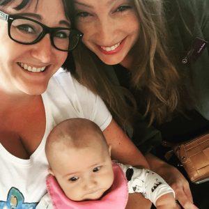 Jag, Selma och Linda Palm