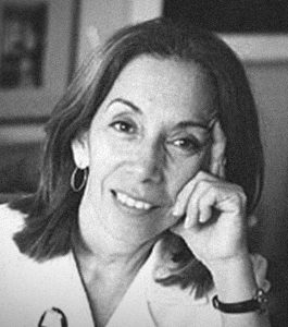 Laura Antillano
