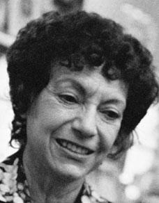 Luisa Valanzuela