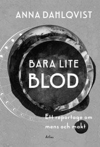 Bara lite blod