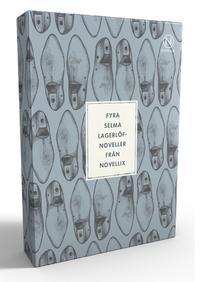 Fyra noveller av Selma Lagerlof