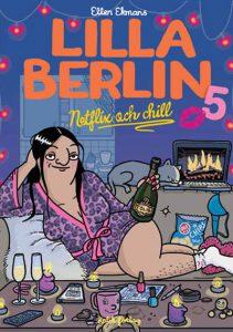 Lilla Berlin - Netflix och chill
