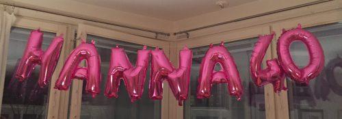 Hanna 40