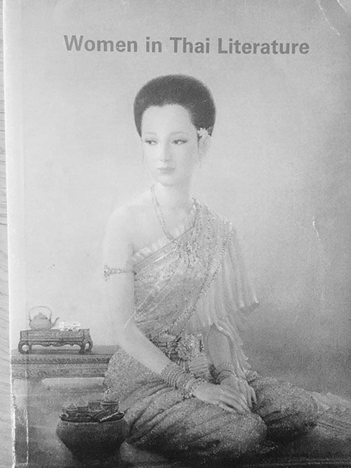 Women in Thai literature