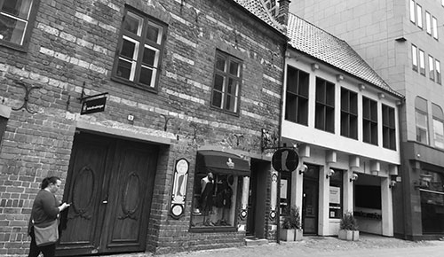 Arkitektur i Malmö