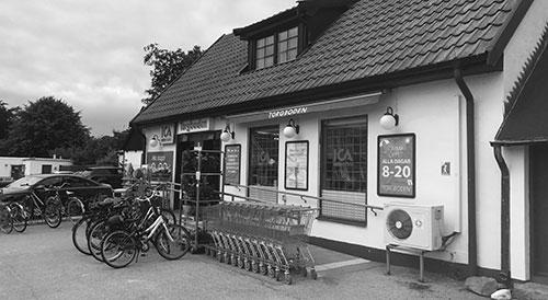 Ica i Falsterbo