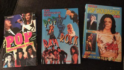 Dagböcker 90-93