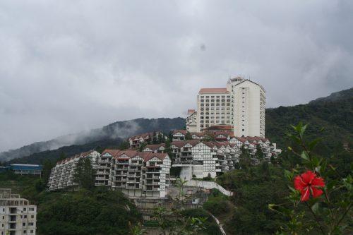Equatorial Hotel Cameron Highlands, Malaysia