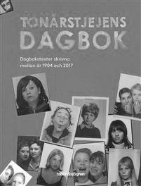 Tonårstjejens dagbok