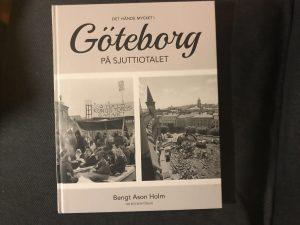 En bok om Göteborg
